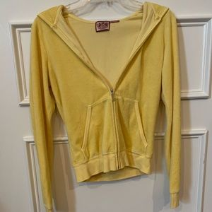 Juicy Couture Terry Track Jacket